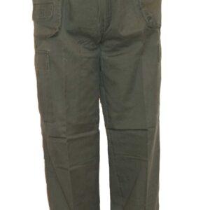 Παντελόνι χακί 100% βαμβάκι