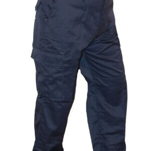 Παντελόνι μπλε με 6 τσέπες