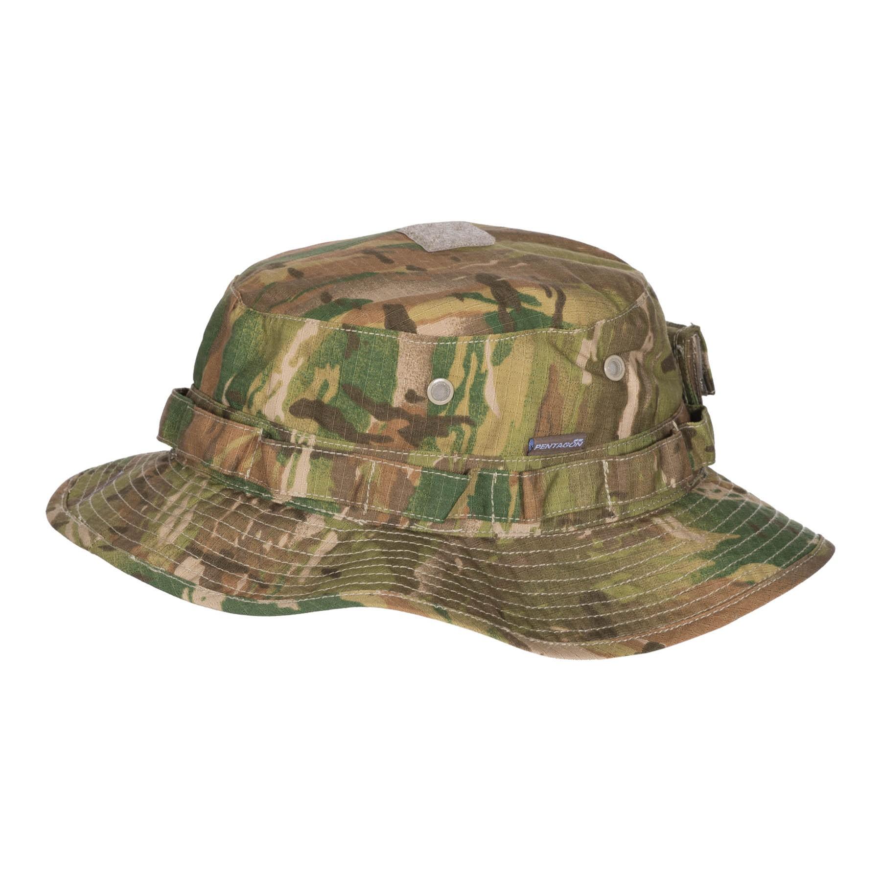 Καπέλο Jungle Pentagon
