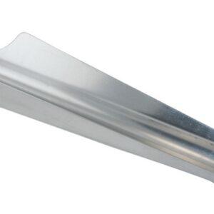 Πασσαλάκι Αλουμινίου Πλατύ 33cm