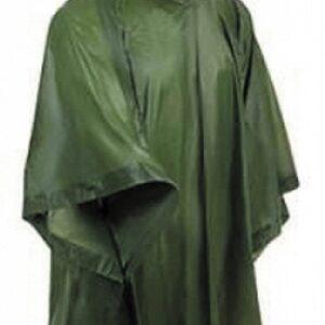 Αδιάβροχο Poncho PVC Unigreen