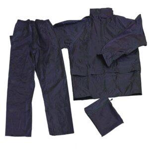 Αδιάβροχο σετ με coating PU