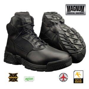 Άρβυλο Magnum Stealth Force 6.0