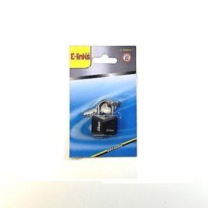 Λουκέτο Μεταλλικό E-links 20mm