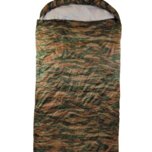 Υπνόσακος Sloppy CAMO 190+30*110cm 200gr