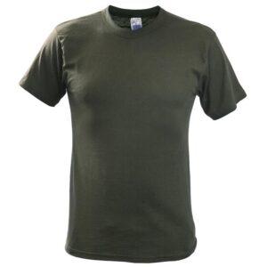 Μπλουζάκι Ελληνικού Στρατού μονόχρωμο