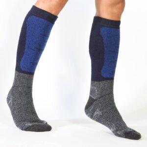 Κάλτσες MS Hiking Extra Heavy Duty