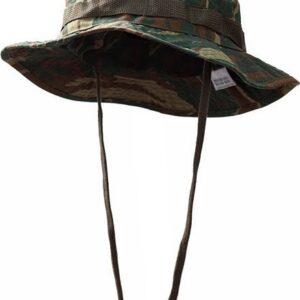 Καπέλο Jungle Survivors